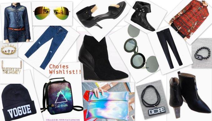 #fashiontravels #choies