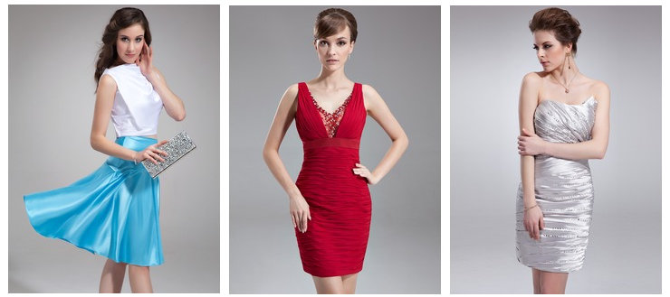 2-Basic Things You Must Know When Buying a Perfect Cocktail Dress2