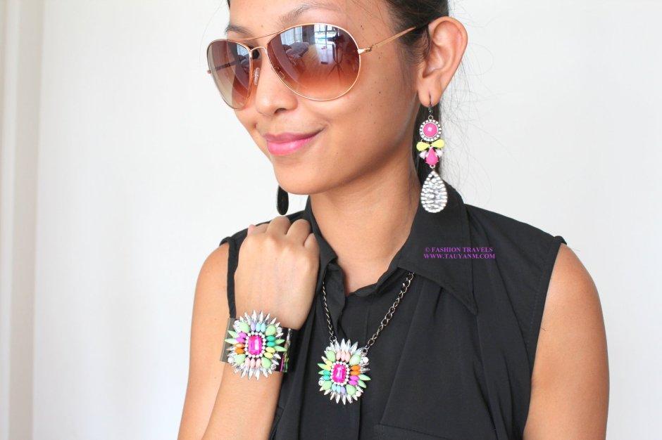 #katiezaccessories #fashiontravelswwwtauyanmcom