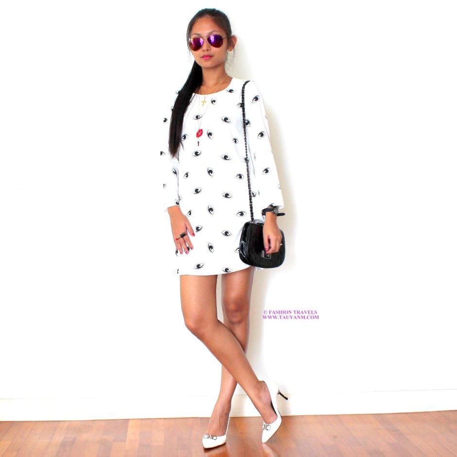 #fashiontravelswwwtauyanmcom #ootd #oasap