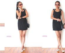#OOTD: Little Black Dress