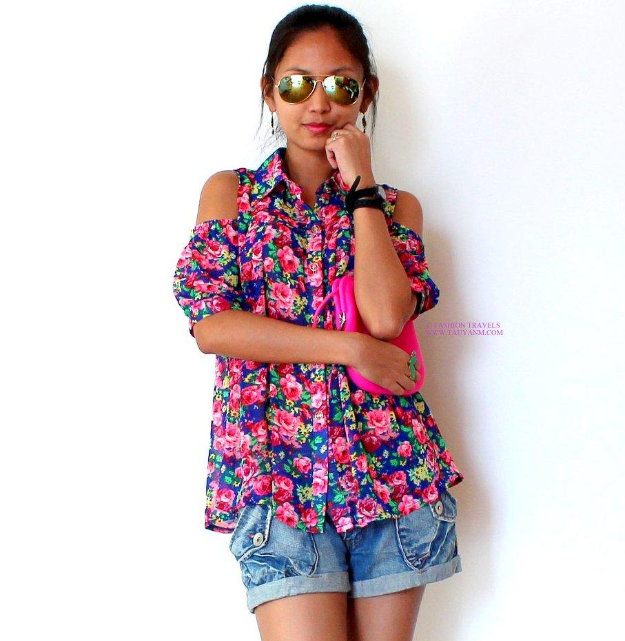 #ootd #fashiontravelswwwtauyanmcom #malaysiafashionblogger