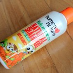#Review: Human Nature Kids Natural Shampoo & Body Wash