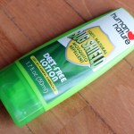 #REVIEW: Human Nature Mosquito Repellant