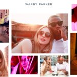 Warby Parker: Beacon Collection