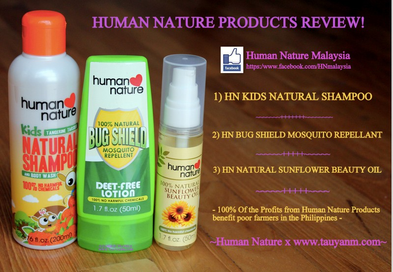 human nature review