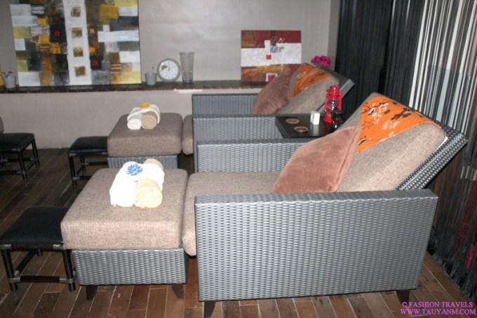 urban retreat spa, malaysia blogger