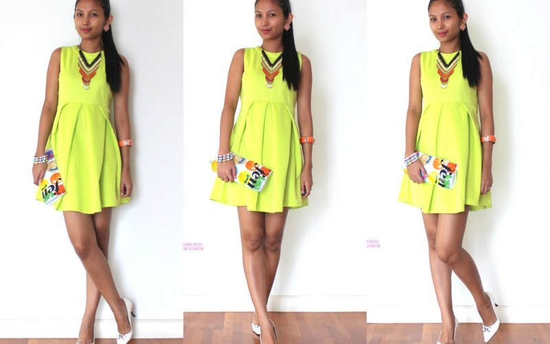 august lovelywholesale ootd 2014, malaysia fashion blogger, malaysia blogger,