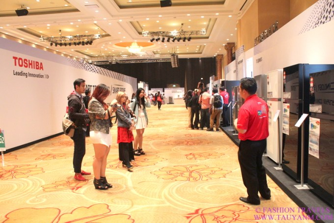 toshiba, smart future, malaysia bloggers, nuffnang,