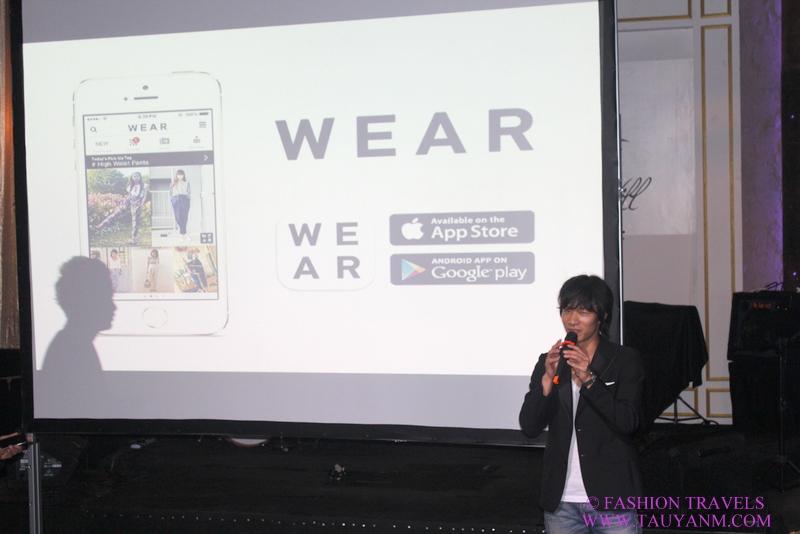 Wear, #MBStyloAFW, Fashion Week, #MBFW, Malaysia Fashion Week, malaysia fashion blogger