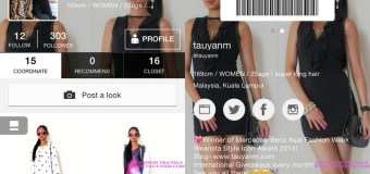 A Step By Step Guide on How to Use WEAR App with photos
