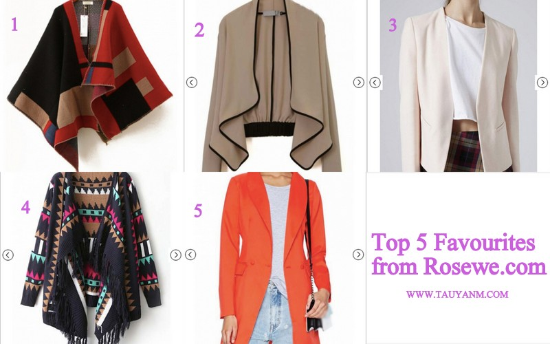 ootd, rosewe.com, wishlit, fashion blogger, malaysia fashion blogger,