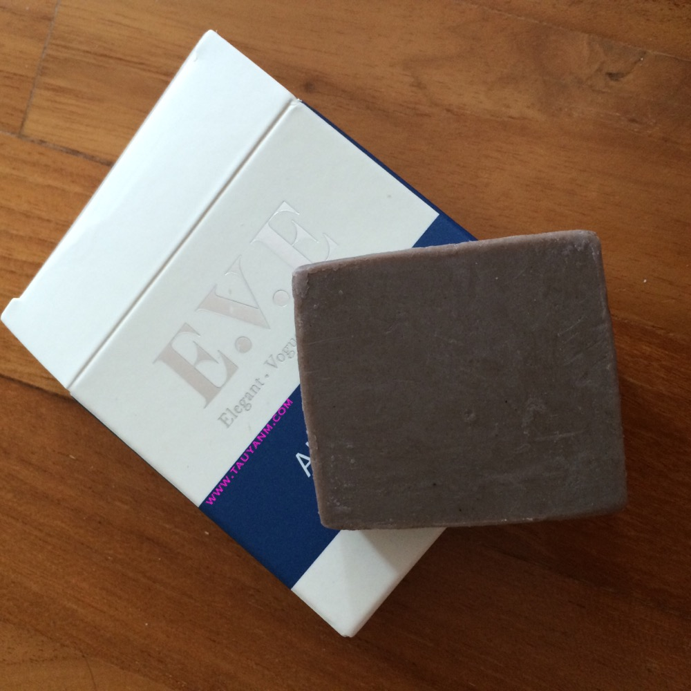 EVE soap bar, malaysia blogger, product review, malaysia, nuffnang blogger, E.V.E, malaysia beauty blogger