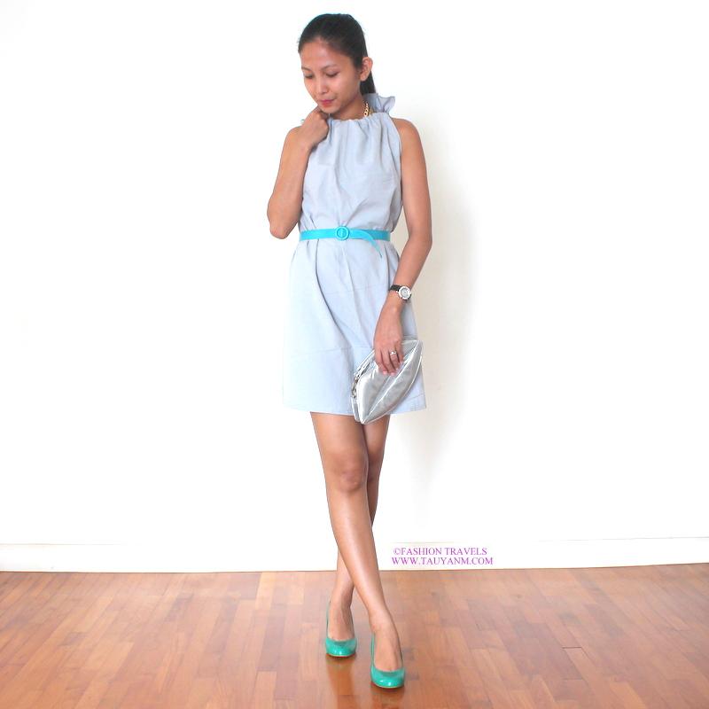 malaysia fashion blogger, fashion blogger, asian, ootd, outfit