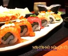 Watami Japanese Casual Restaurant Malaysia