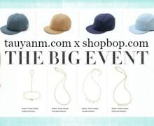 The Big Event! Shopbop.com