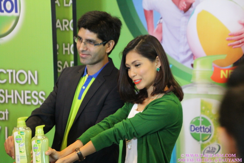 dettol, malaysia blogger