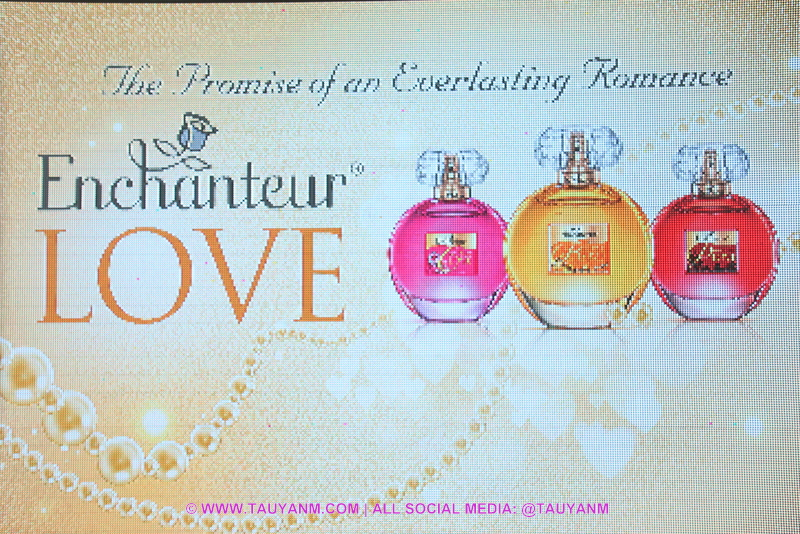 enchanteur