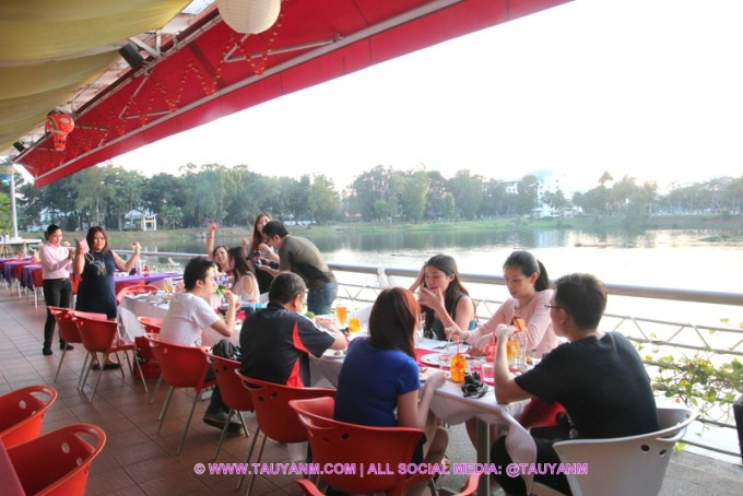 Bgt Lakeview Restaurant and Bar