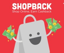 ShopBack Malaysia – Get the Best Promotions and Cashback from Taobao, Zalora and more!