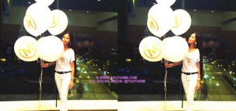 Magnum Sensation White Almond Grand Launch in Hilton KL