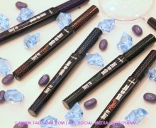 Benefit Cosmetics Malaysia – Midvalley – They're Real Mascara and Push-Up Liner Photos & Videos!