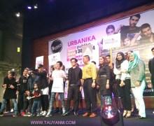 Urbanika x KLFW 2015 @Publika Event