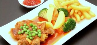 M Cafe by Meesha Sukira – Enjoy Home Cook Food and Batik Fashion