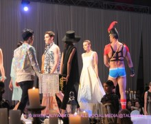 Mercedes Benz Stylo Asia Fashion Week (Malaysia Fashion Week) Gala Night – Photos and Videos Included