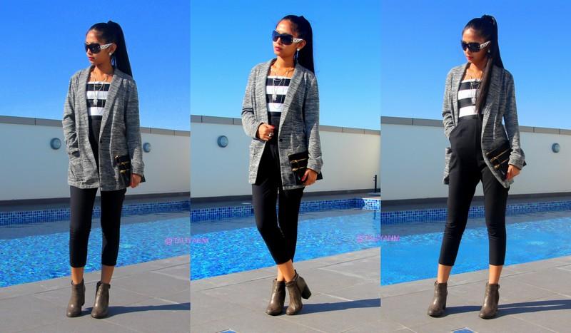 dubai blogger tauyanm.com, zalora malaysia jumpsuit, fashionblogger, lookbook, ootd,