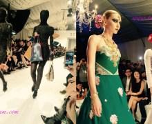 DAY1: Malaysia Fashion Week – Mercedes-Benz Stylo Fashion Grand Prix