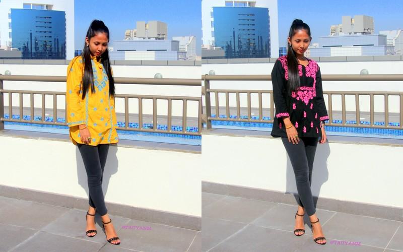 kurti, #dubaifashionblogger, #dxbblogger, #visitdubai