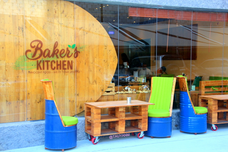 german baker's kitchen dubai, auris hote, dubai blogger, dubai youtuber, food review, where to eat in dubai, food in dubai, foodies, food review, food blogger