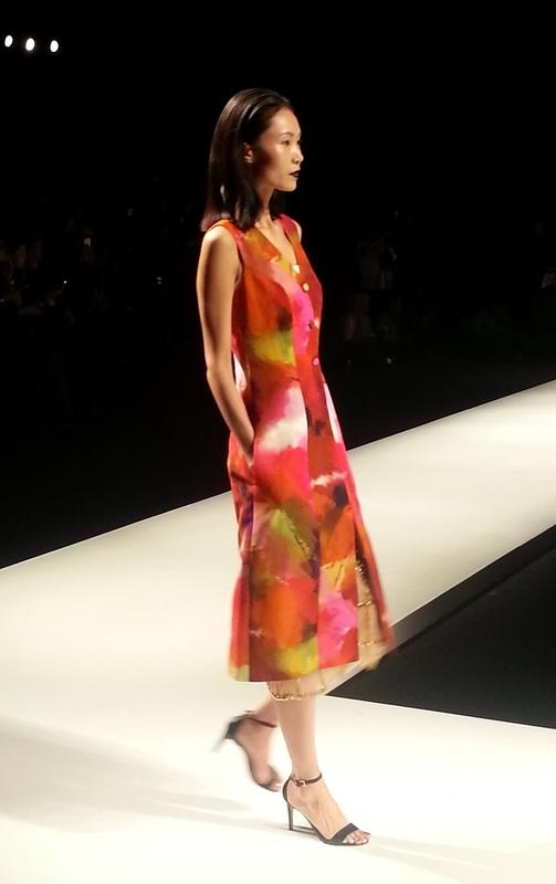 Arab Fashion Week - Dubai Fashion Blogger @tauyanm