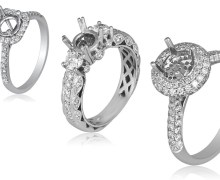 How To Determine The Value And Quality Of A Diamond Engagement Ring