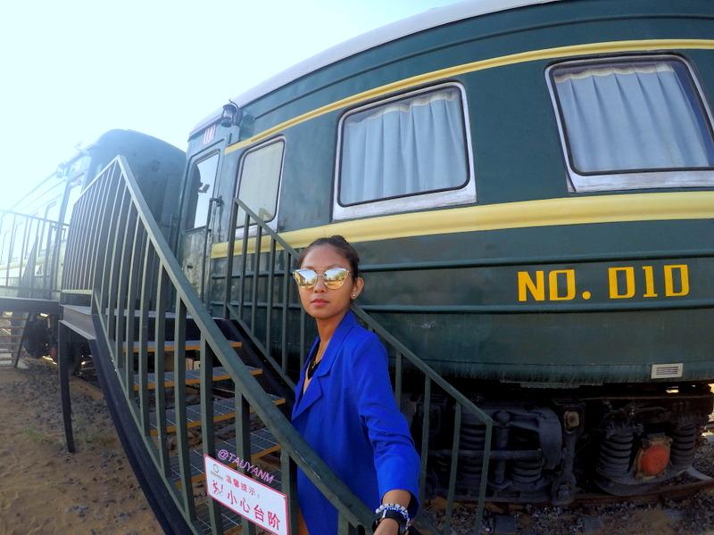 dubai blogger, china blogger, filipino blogger, china, visit china, glamping, train hotel, ningxia china