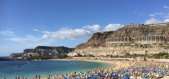 Getting Around Gran Canaria
