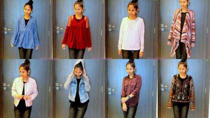 American Eagle Outfitters, dubai blogger, fashion blogger