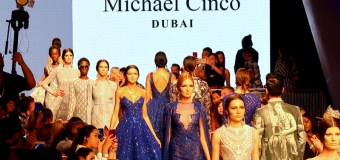 Michael Cinco – Marchesa for Arab Fashion Week MAY2017 #dubaifashionblogger