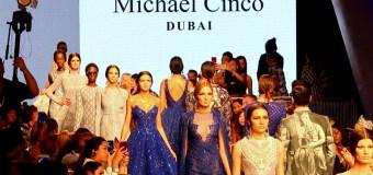 Michael Cinco – Marchesa for Arab Fashion Week MAY2017 #dubaifashionblogger