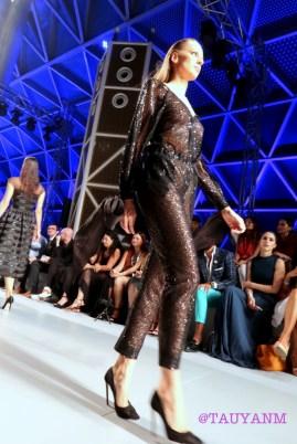 arab fashion week, dubai blogger