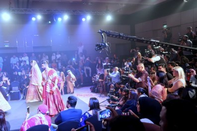 arab asia fashion week