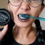 Review: Carbon Coco Teeth Whitening