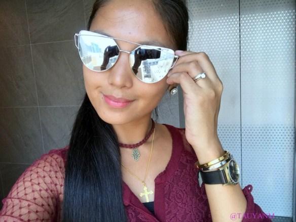 american eagle outfitters, maroon or black, dubai fashion blogger, ootd, lookbook,
