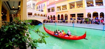 Things to do in Venice Grand Canal Mall