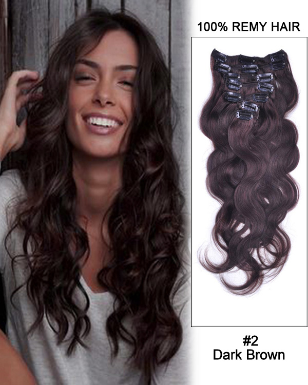 Tips on Choosing Best Types of Hair Extensions for You ...