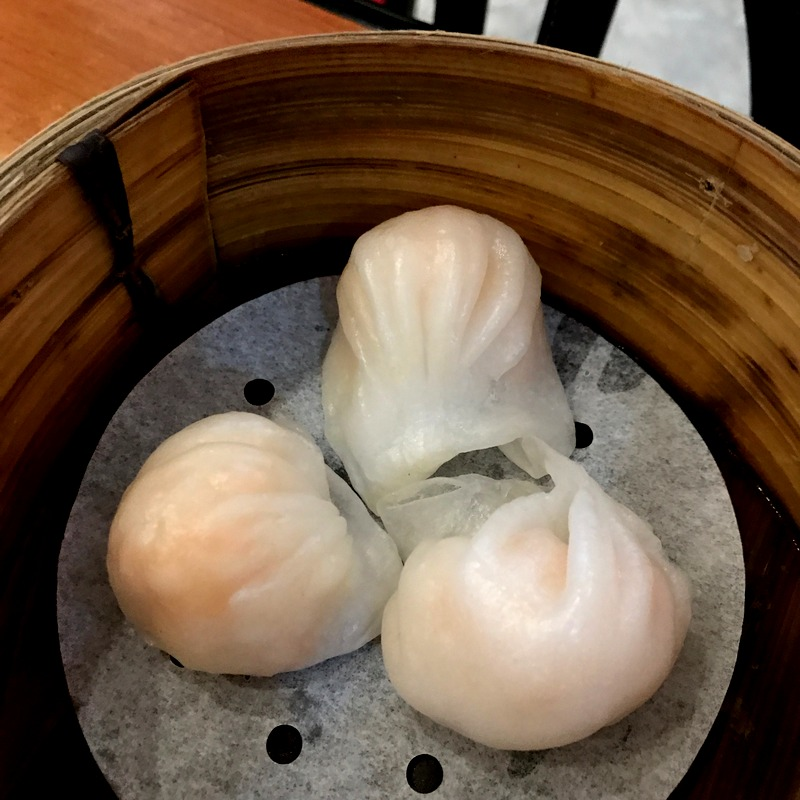 Dimsum Chinatown Philippines! Mei Sum Tea House