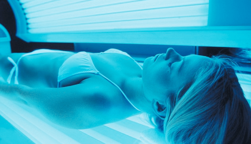 Tanning Method, dubai blogger