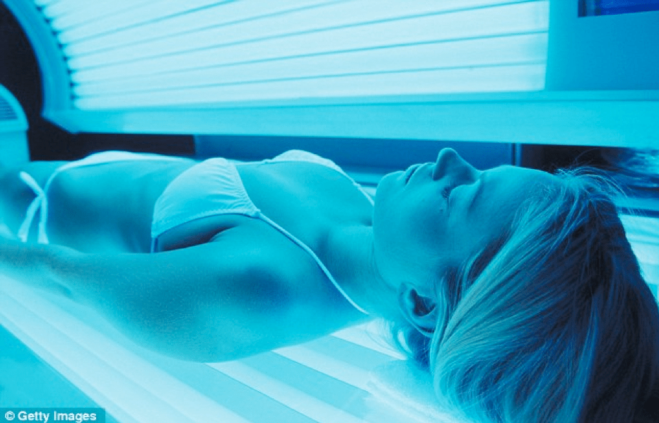 Tanning Methods, dubai blogger