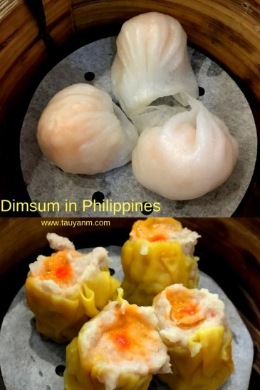 Dimsum Chinatown Philippines! Meisum Tea House